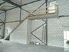 Doublage intérieur en briques silico-calcaires