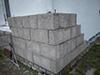 Doublage isolant en briques Chaux/chanvre en restauration, pour éviter l'effet « paroi froide »