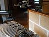 Panneau acoustique en briques de Chaux-chanvre