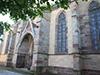 Restauration de monument historique alsacien