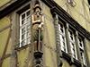 Restauration de patrimoine pour la Maison Pfister (Alsace)