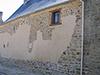 Restauration de façade à la Chaux pour cette longère