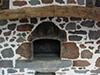 Rénovation à la Chaux d'un ancien Four à pain