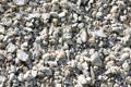 Granulats calcaires issus de notre fabrication de Chaux