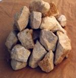La roche CALCAIRE
