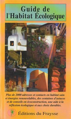 Guide de l'Habitat Ecologique