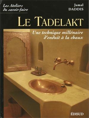 Le Tadelakt
