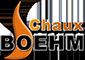 Logo Chaux Boehm
