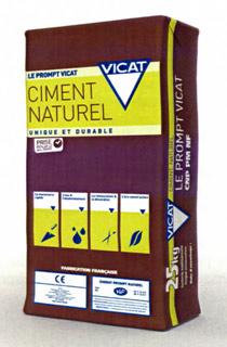 Ciment Vicat